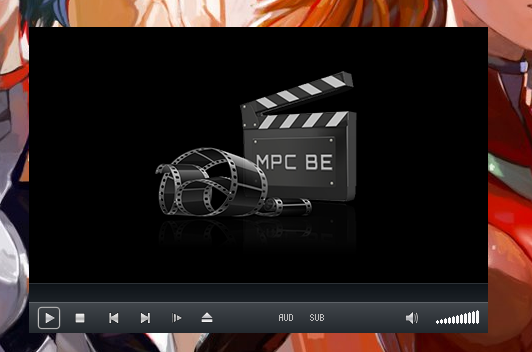 Mpc Be Useful Video Player
